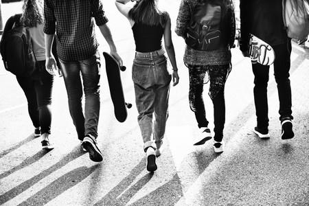Adolescentes-salidas