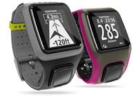 TomTom no se olvida de los deportistas y anuncia sus nuevos relojes