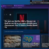Firefox 89 se estrena hoy desvelando el aspecto de 'Proton', su nueva interfaz de usuario con pestañas flotantes