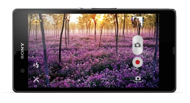 Sony en CES 2013 día cero