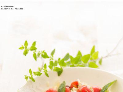 Menú semanal del  29 de junio al 5 de julio. Natillas caseras, codornices en escabeche y muchas recetas frescas