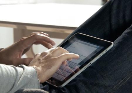Blogger invitado: Pedro Ample nos habla del iPad