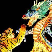 Las Fintech empiezan ya a comerse el mercado, y la más importante ataca desde China