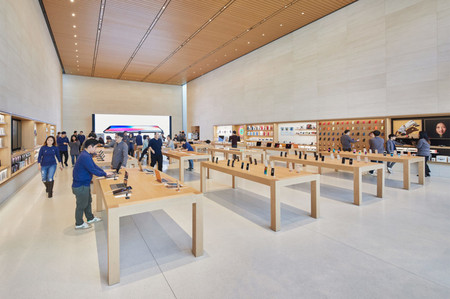 Seoul Apple Garosugil In Store 01242018 1024x680