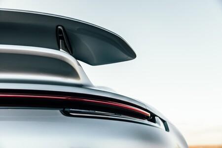 Porsche 911 Turbo S Prueba