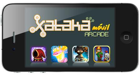 Los mejores juegos iOS de la semana. Xataka Móvil Arcade (LII)