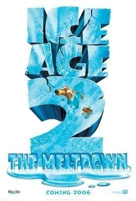 Ice Age 2, la continuación
