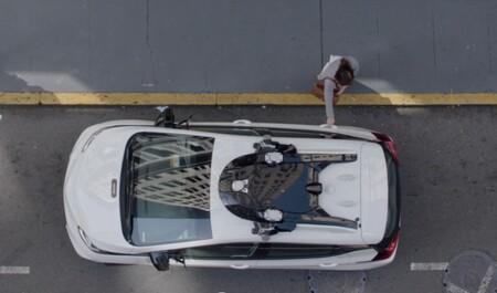 Cruise Carro Autonomo General Motors