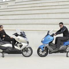 Foto 41 de 83 de la galería bmw-c-650-gt-y-bmw-c-600-sport-accion en Motorpasion Moto