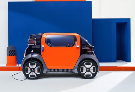 Citroen Ami One Concept 2019 1600 03