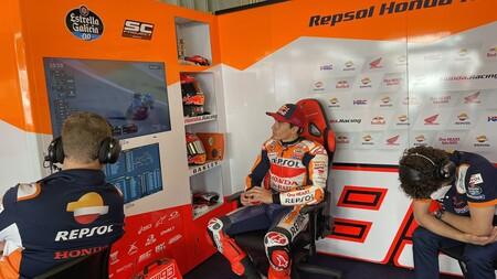 Marquez Portugal Motogp 2021 2