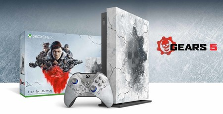 Cazando Gangas México: Nintendo Switch Lite, Huawei Super Sale y el Xbox One X de 'Gears 5'