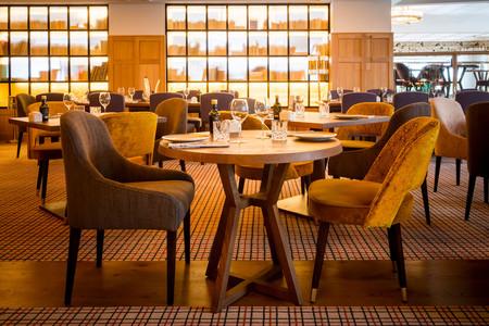 Casa Suecia Restaurante 3