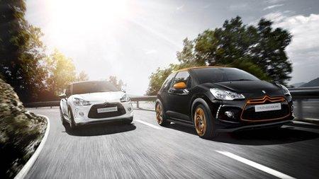 Precios para España del Citroën DS3 Racing