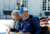 Consejos de seguridad para viajeros solitarios I: los básicos