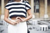 Duelo de crop (tops): fantásticas y divina pero ¿falda o pantalón?