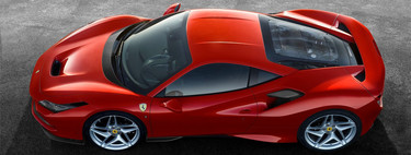 Ya se conocen algunos datos del primer coche eléctrico de Ferrari: será un superdeportivo de tracción total con un motor por rueda