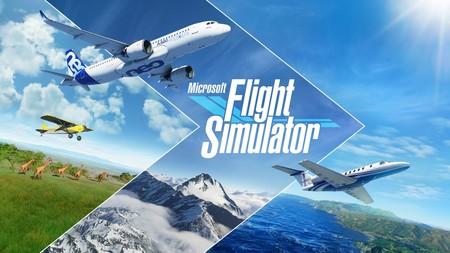 Microsoft Flight Simulator 2020 se convierte en el lanzamiento más exitoso del Game Pass para PC con más de un millón de jugadores en dos semanas
