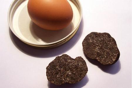 Tres recetas mini con una bomba de sabor: la trufa