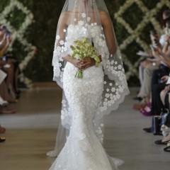 Foto 12 de 41 de la galería oscar-de-la-renta-novias en Trendencias