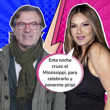 El juez da la razón a Ivonne Reyes: este es el precio que tendrá que pagar Pepe Navarro tras perder el juicio contra su ex