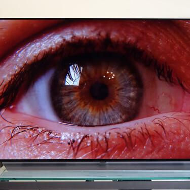 LG OLED C1, análisis: sus competidores van a tenerlo muy difícil para superar lo que este todoterreno nos propone con cine y juegos