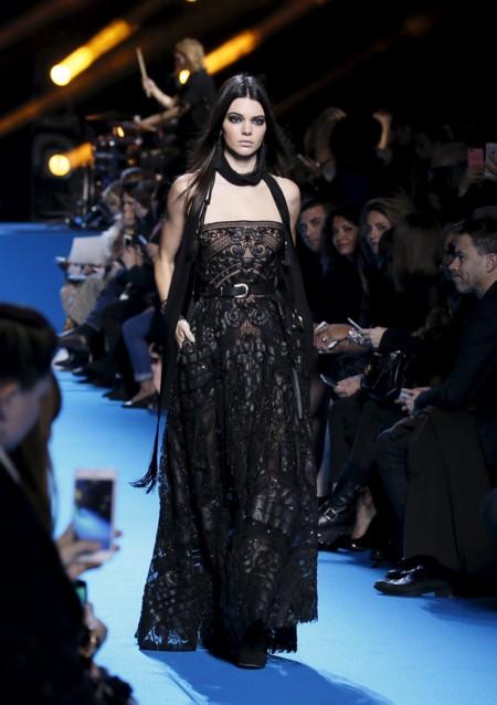Kendall Jenner Eliee Saab