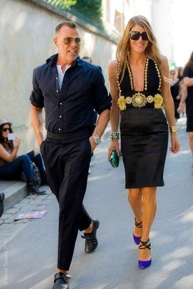 El mejor street-style de la semana (XCIII)