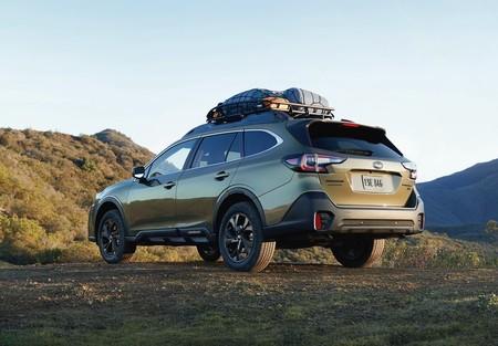 Subaru Outback 2020 1280 0f