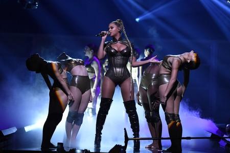 Beyonce Tidal 2016 4