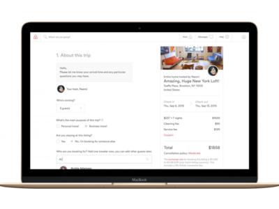 ¿Quieres organizar un viaje con amigos? La nueva característica de Airbnb te deja hacerlo