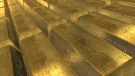 El Bitcoin Se Afianza Como Valor Refugio Y No Solo Porque Valga Mas Que Una Onza De Oro 6