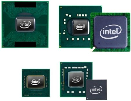 Nuevos Intel Sandy Bridge ULV disponibles: nuevos modelos Celeron, i5 e i7
