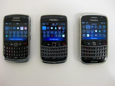 BlackBerry 9700, la probamos en Xatakamóvil