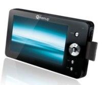 Memup Orizon, reproductor de vídeo portátil