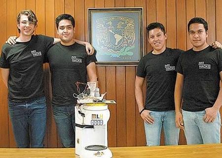 ¿Quieres un café? Estudiantes de la UNAM quieren que se lo pidas a tu iPhone