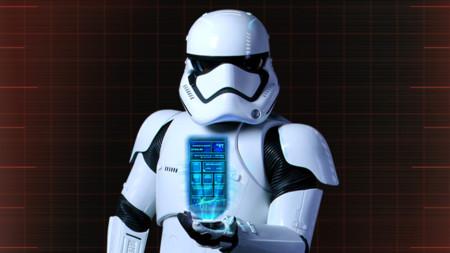 Despierta tu lado más Geek con la App oficial de Star Wars