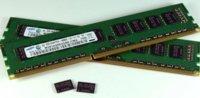 Samsung ya tiene preparadas las memorias DDR4