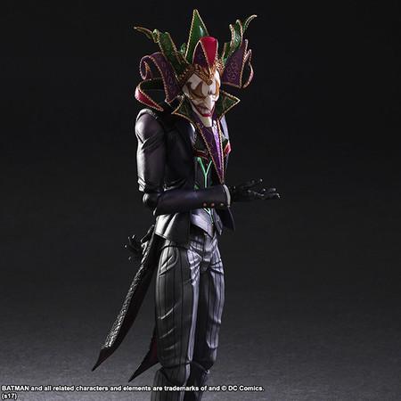 Joker Nomura 13