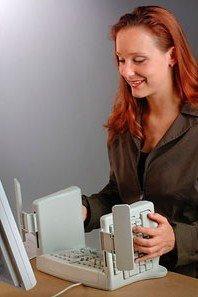 Safetype evita los dolores por uso del teclado