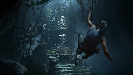 No hay camino imposible para Lara Croft en el nuevo tráiler de Shadow of the Tomb Raider