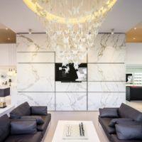 Cosentino y Lladró juntos en un nuevo showroom em Milán