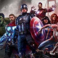 En Marvel's Avengers, tener más de un Hulk por equipo será posible con su próxima actualización