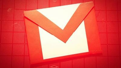 Un bug de GMail desvelaba tu dirección de correo electrónico