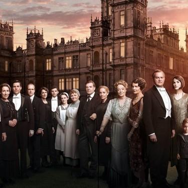 ¿Aún echas de menos «Downton Abbey»? Pues tenemos buenas noticias: volverá convertida en película y con el reparto original