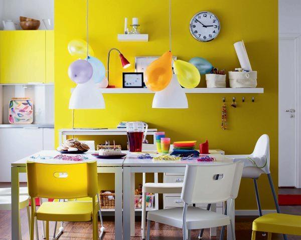 Foto de Catálogo Ikea 2010 Cocinas y salones (9/13)