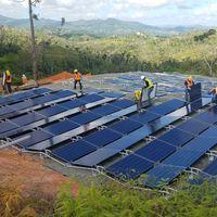 Elon Musk quiere quedarse con la red eléctrica de todo Puerto Rico (y viendo los continuos apagones, quizás no sea mala idea)