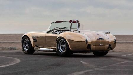 Shelby Cobra Bronce Venta 1
