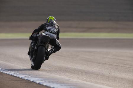 Johann Zarco celebra su título de Moto2 con otra victoria en Japón