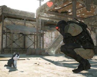 Habrá mucha fiesta en Metal Gear Online. Al menos en PC, PS4 y Xbox One